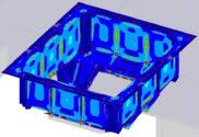 Bemessung eines Bodens einer Filteranlage
