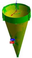 Strukturanalyse in 3D